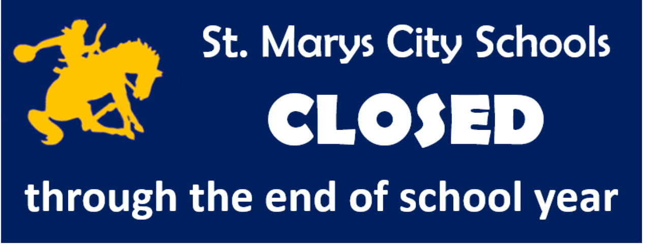 SMCS will be closed for the rest of the 2019-2020 school year
